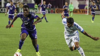 LIVE BLOG: Orlando City SC vs New York City FC