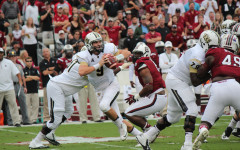 UCF Knights open up conference play against Tulane Green Wave