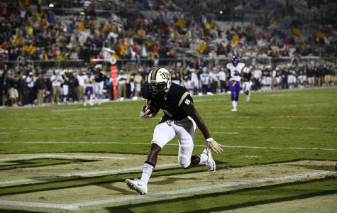 LIVE BLOG: UCF vs. USF (Week 13)