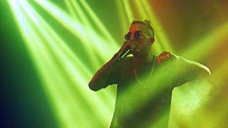 """Concert recap: Caskey returns to Orlando to wrap up """"Black Sheep Tour"""" at Venue 578"""