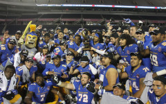 CureBowl means much more than just a postseason win