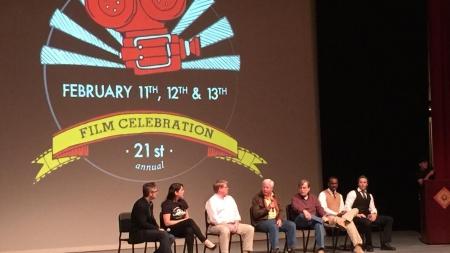 "Valencia Film Celebration Concludes With Ralph Clemente's ""Heartbreak"""