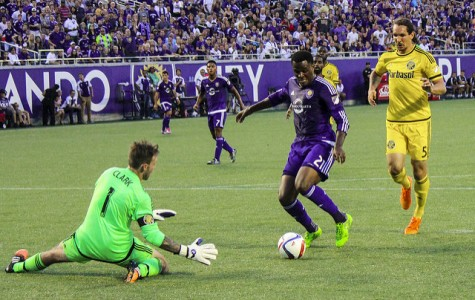 LIVE BLOG: Orlando City vs. Real Salt Lake (Season Opener)
