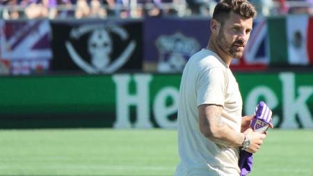 Orlando City's Antonio Nocerino plays well in MLS debut