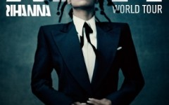 Rihanna's 'Anti World Tour' set to kick off with three Florida dates