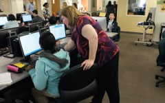 West Campus Communications Center focused on helping students