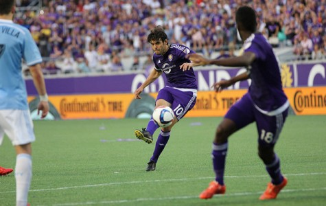 LIVE BLOG: Orlando City vs. Portland Timbers