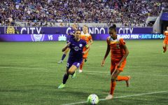 Orlando Pride victorious in home debut