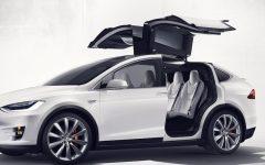 Tesla revolutionizing automobile industry