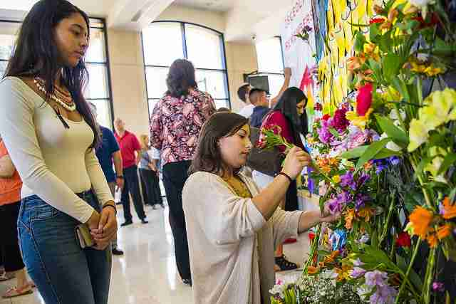 Osceola Campus holds vigil to remember Pulse victims, including 7 Valencia students