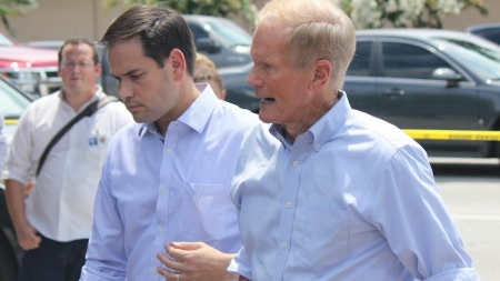 Florida Senators Marco Rubio, Bill Nelson, community leaders speak out on Pulse Nightclub Shooting