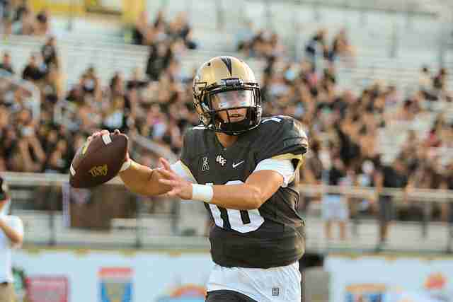 PREVIEW: UCF Knights prepare to close out conference play with FIU