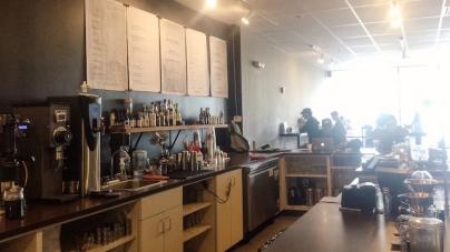 Valencia Voice reviews Vespr Coffeebar