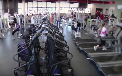 Valencia offering classes for students to 'GET FIT'