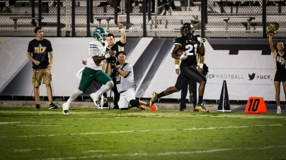 Seniors continue to lead Knights defense