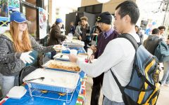 Valencia's 'Hunger Banquet' bringing awareness to bigger issues