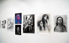 Valencia faculty given opportunity to showcase own art