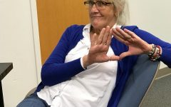 "American Sign Language Club Hosts ""Dirty Sign Night"""