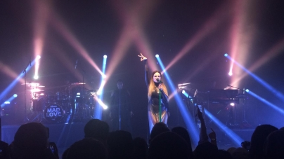 JoJo Shows Confidence and Maturity in Her Mad Love Tour