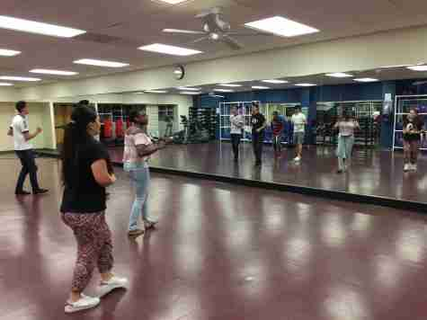 Acting Gym Offers Free Training to Community