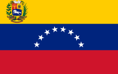 Valencia Students Collect Supplies to Help Families in Politically-Troubled Venezuela