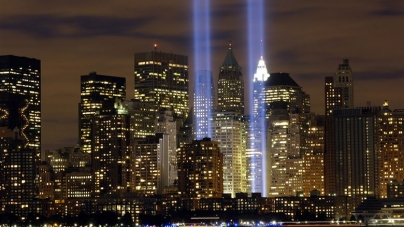 East SGA and VA Collaborate to Provide Week of 9/11 Commemoration
