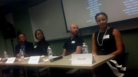 Peace and Justice Event Explores Gun Debate