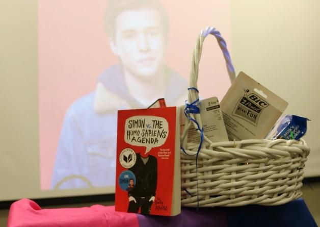 GSA and Book Nerds Host 'Love Simon' Movie Night and Discussion