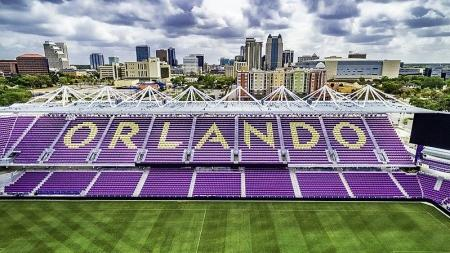 Orlando City SC Vs FC Dallas
