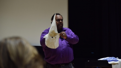 The Power of Music: A Night with Daryl Davis