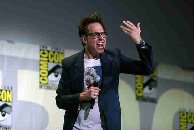 Should James Gunn Direct Suicide Squad 2?