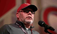Bruce Arians introduced as new Buccaneers coach