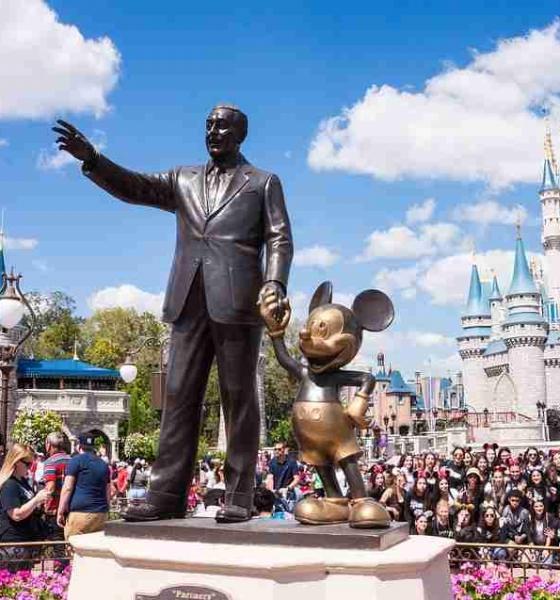 Disney will be holding a Career Fair at Valencia