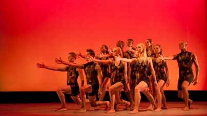 Annual Spring Dance Concert blossoms at East Campus PAC