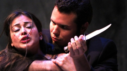 "Playwright competition winner ""Eros in Veracruz"" premieres"