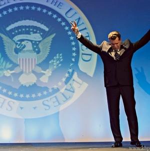 'Frost/Nixon' delivers stone cold political intrigue to Orlando