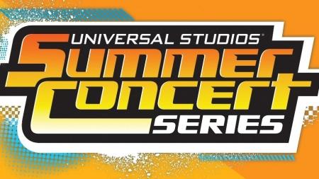 Universal Studios announces Summer Concert Series