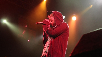 Seattle-based rapper, Grieves turns hard times into good records