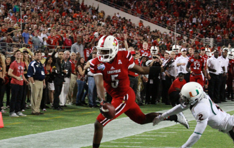 Louisville blows out Miami, Teddy Bridgewater takes bowl MVP