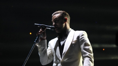 Concert review: Orlando welcomes back Justin Timberlake with open arms