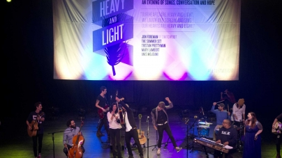 Heavy and Light returns to Orlando