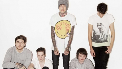 Bring Me the Horizon sells out Plaza