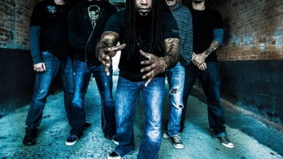 Soul metal band Sevendust to play House of Blues