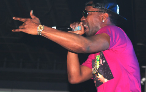 Juicy J brings his 'Never Sober Tour' to Firestone Live
