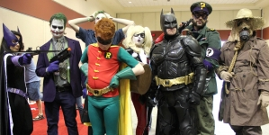 MegaCon to pack convention center with more than 40,000 attendees