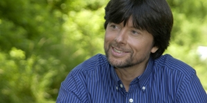 Ken Burns to visit Rollins College for speaker series