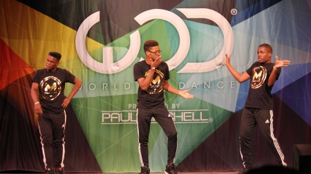 World of Dance shakes up Osceola Performing Arts Center