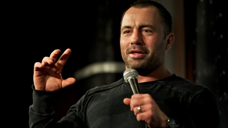 UFC color commentator Joe Rogan bringing stand-up act to Hard Rock