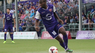 Orlando City defeat Charleston, remain undefeated in league play