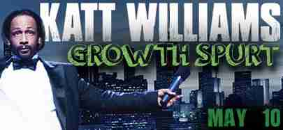 Katt Williams, HBO bringing 'Growth Spurt Tour' to CFE Arena